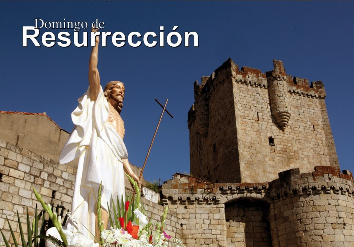 domingo resurreccion