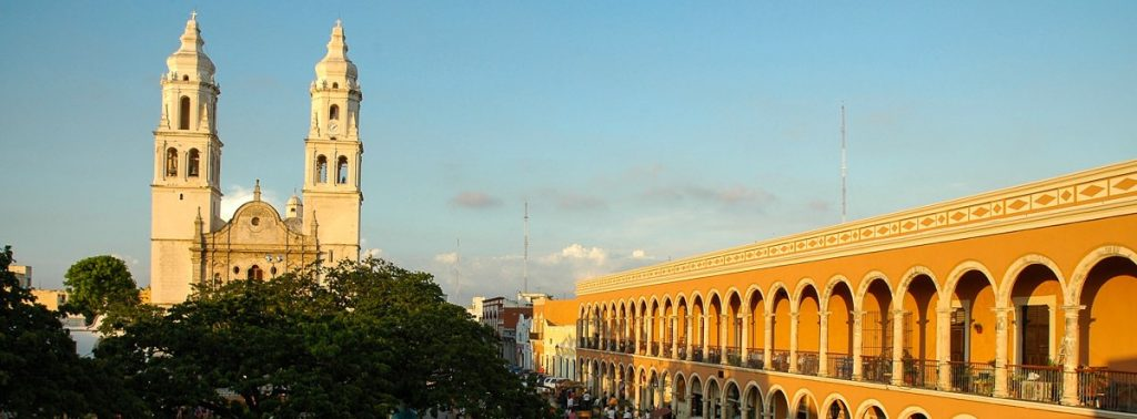Campeche-festivos