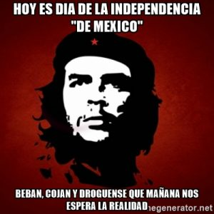 meme dia independancia mexico