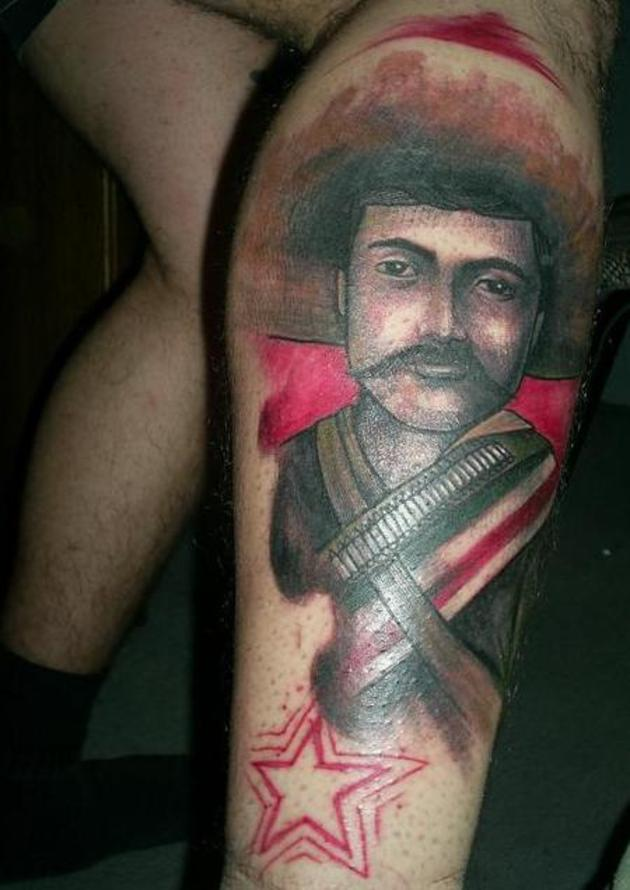 tatuaje-zapata