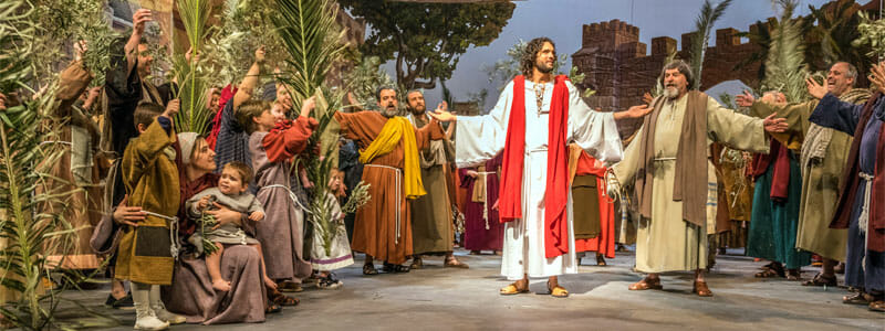 Semana Santa on Jesus Para Colorear